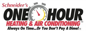 Schneider's One Hour Heating & Air